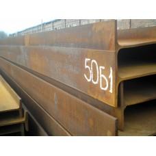 Балка двутавровая 50Б1 (лежалая)