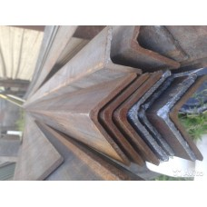 Уголок 63х63х6мм (лежалый)