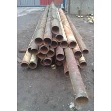 Труба 159х4,5мм (б/у - восстановленная)